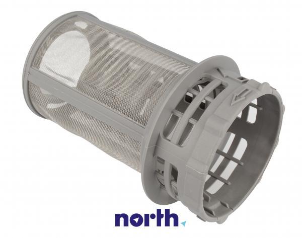 Filtr zgrubny + mikrofiltr do zmywarki 481248058413,0