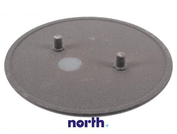 Nakrywka | Pokrywa palnika średniego do kuchenki 481236069011,0