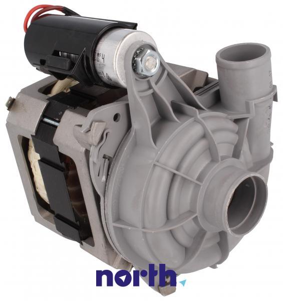 Pompa myjąca (obiegowa) z turbiną do zmywarki 481236158524,0