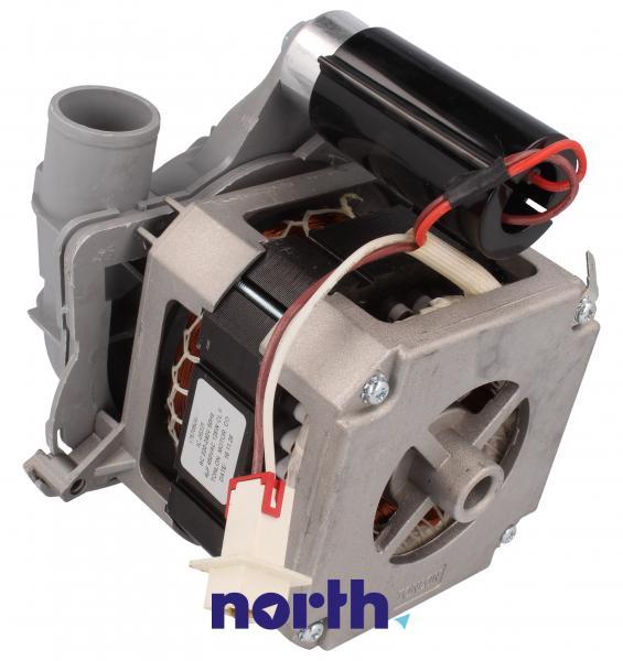 Pompa myjąca (obiegowa) z turbiną do zmywarki 481236158524,1