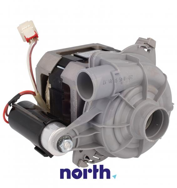 Pompa myjąca (obiegowa) z turbiną do zmywarki 481236158524,2
