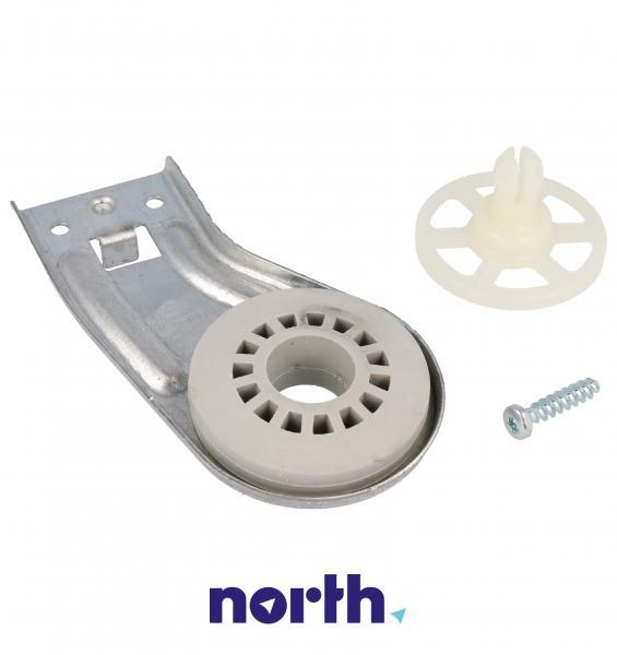 Pompa myjąca (obiegowa) z turbiną do zmywarki 481236158524,4
