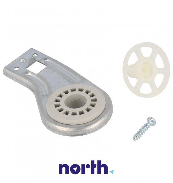 Pompa myjąca (obiegowa) z turbiną do zmywarki 481236158524,5