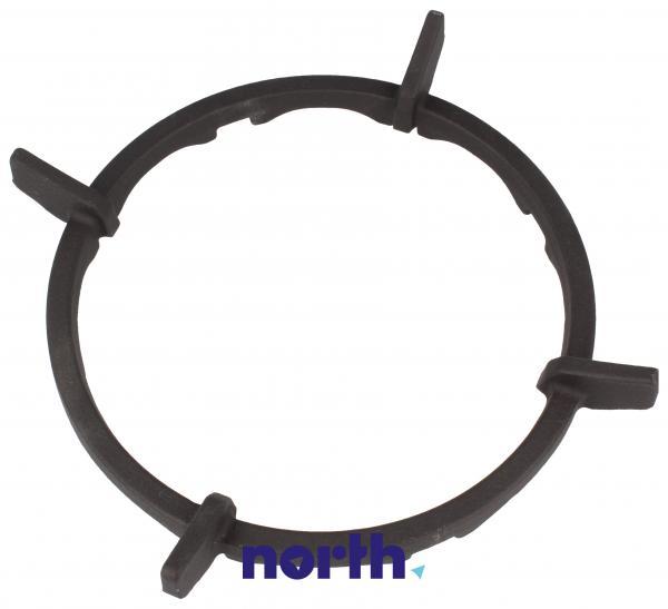 Nakładka | Ruszt żeliwna palnika do kuchenki Smeg 866970056,1