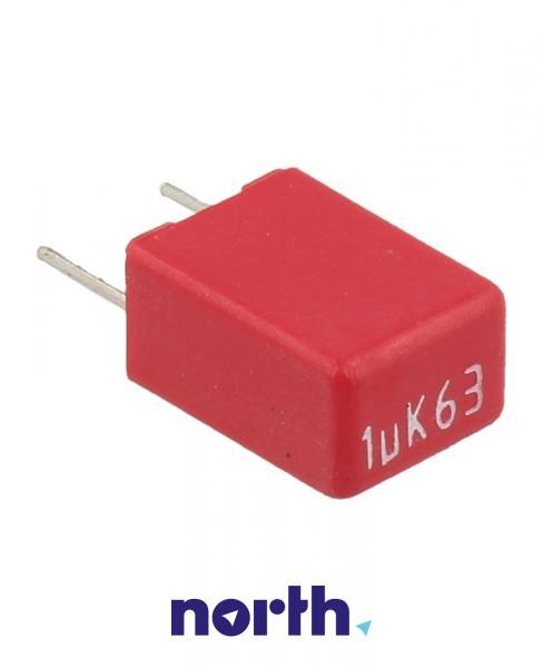 1uF | 63V Kondensator impulsowy MKS2 WIMA,1