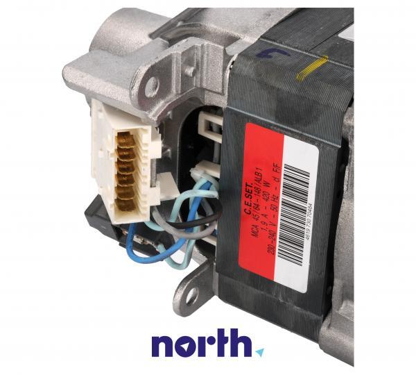 Silnik napędowy do pralki Whirlpool 480110100045,2