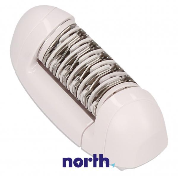 Głowica depilująca z dyskami do depilatora Philips 420303587680,0