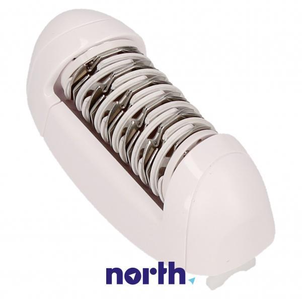 Głowica depilująca z dyskami do depilatora Philips 420303587680,1