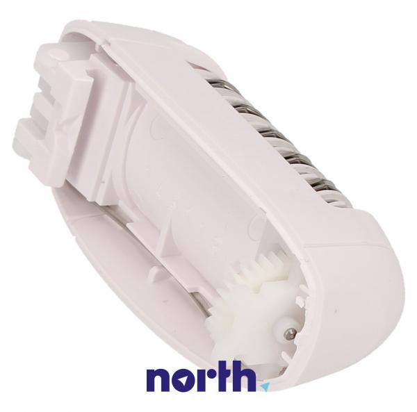Głowica depilująca z dyskami do depilatora Philips 420303587680,3