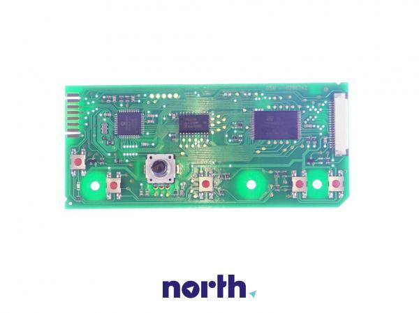 Płytka | Płytka sterujący przycisków panelu sterowania do ekspresu do kawy Rowenta MS5925603,0