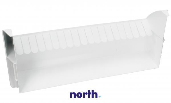 Balkonik/Półka dolna na drzwi chłodziarki  do lodówki 4055200911,1