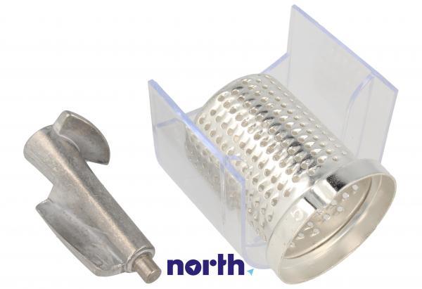 Przystawka szatkująca MUZ45RV1 do robota kuchennego Bosch 00573028,2