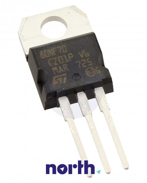 STP80NF70 Tranzystor TO-220 (N-Channel) 68V 98A,0