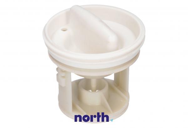 Filtr pompy odpływowej do pralki Whirlpool,0