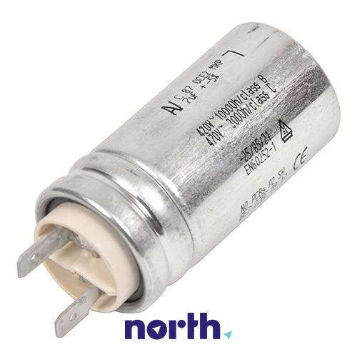 Kondensator do okapu 4055206157,1
