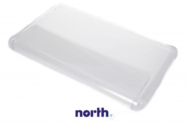 Front górnej szuflady zamrażarki do lodówki 480132102978,0
