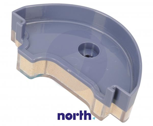 Filtr zmiękczający wodę do mopa parowego 35601335,2