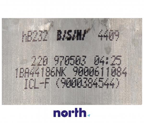 Motor / Silnik do odkurzacza - oryginał: 00751273,2