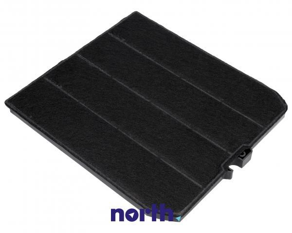 Filtr węglowy aktywny w obudowie do okapu 103050107,1