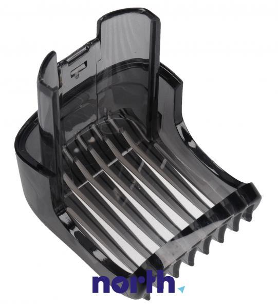 Nasadka grzebieniowa 0.5mm - 10mm do strzyżarki | trymera Philips,0