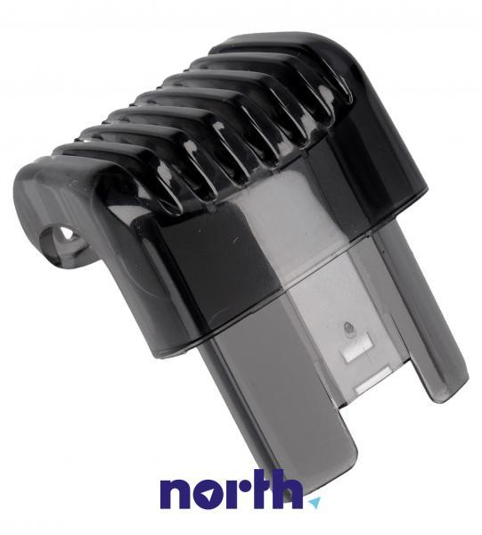Nasadka grzebieniowa 0.5mm - 10mm do strzyżarki | trymera Philips,2