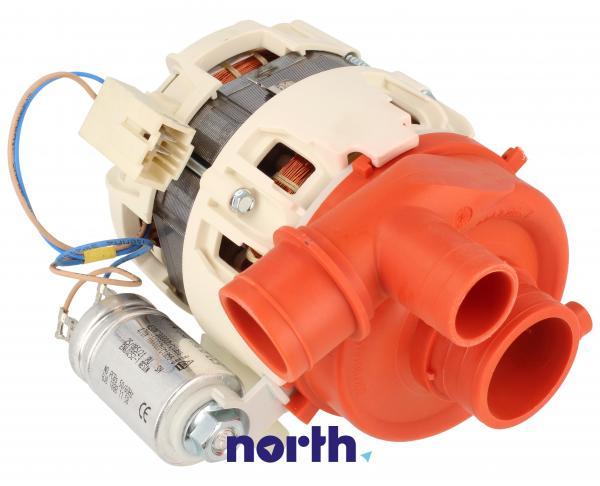 Pompa myjąca (obiegowa) z turbiną do zmywarki Smeg 690072402,1