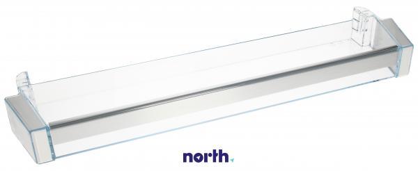 Balkonik | Półka na drzwi chłodziarki górna / środkowa do lodówki 00743238,0