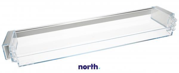 Balkonik | Półka na drzwi chłodziarki górna / środkowa do lodówki 00743238,1