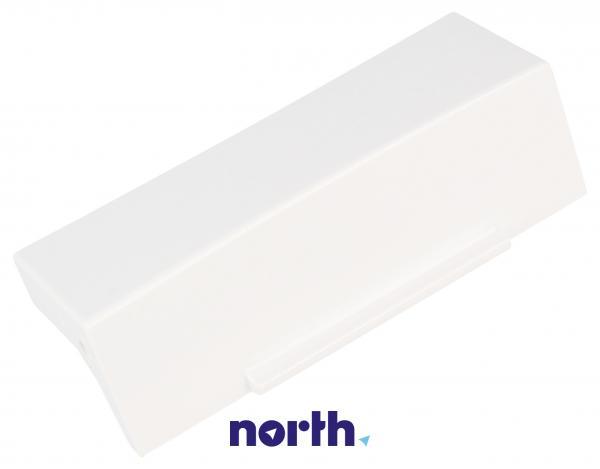 Rączka | Uchwyt drzwiczek zamrażarki górnej do lodówki Gorenje 377502,0