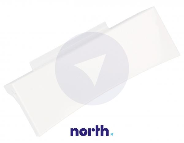 Rączka | Uchwyt drzwiczek zamrażarki górnej do lodówki Gorenje 377502,1
