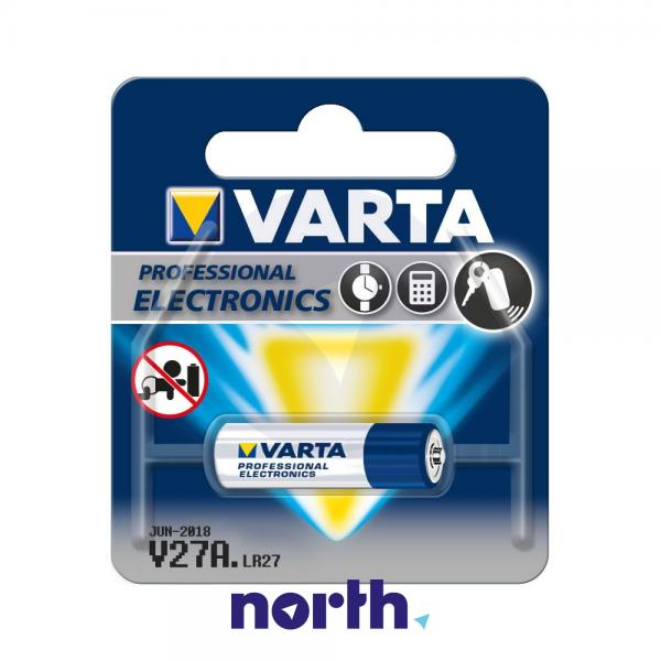 27A | LR27 | V27A Bateria alkaliczna 12V 21mAh varta (1szt.),0