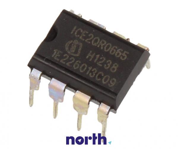 ICE2QR0665 Układ scalony IC,0