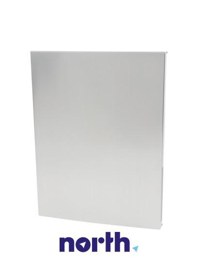 Drzwi zamrażarki do lodówki Bosch 00686649,0