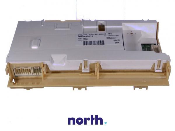 Moduł sterujący nieskonfigurowany do zmywarki Whirlpool 481010452618,1