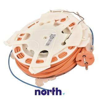 Rolka | Zwijacz kabla z wtyczką do odkurzacza Electrolux 2198348332,1