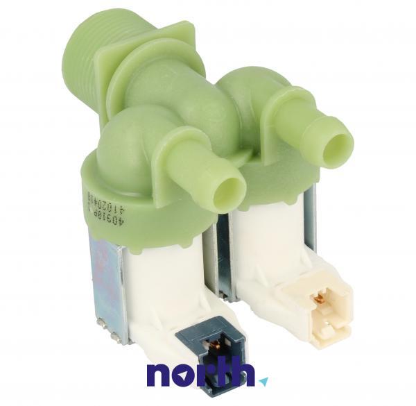 Elektrozawór do pralki,1