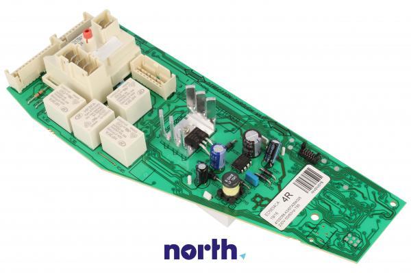 Moduł elektroniczny pralki skonfigurowany do pralki Candy 49018997,0