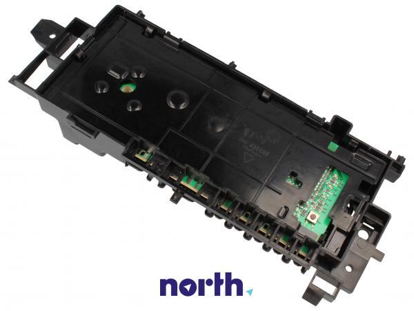 Moduł elektroniczny skonfigurowany do pralki 2830370091,2