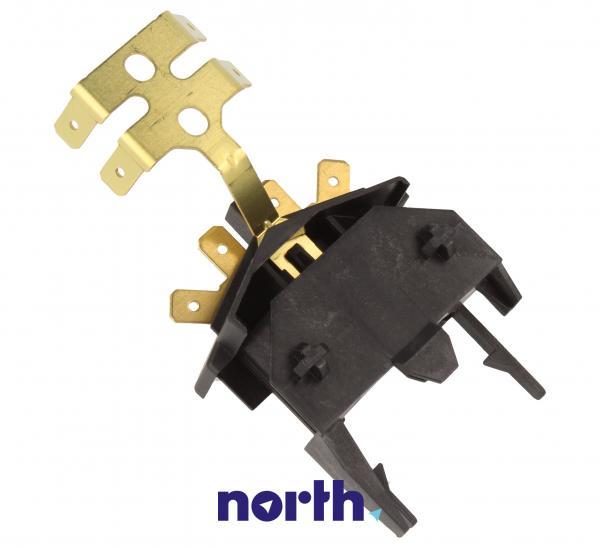 Mocowanie modułu zasilającego do piekarnika 00659922,2