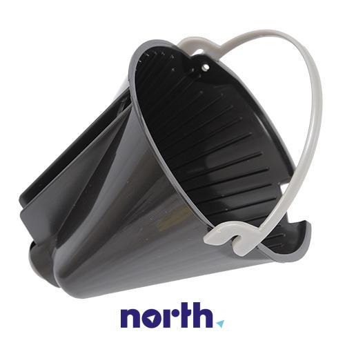 Koszyk | Uchwyt stożkowy filtra do ekspresu do kawy 4055148540,0