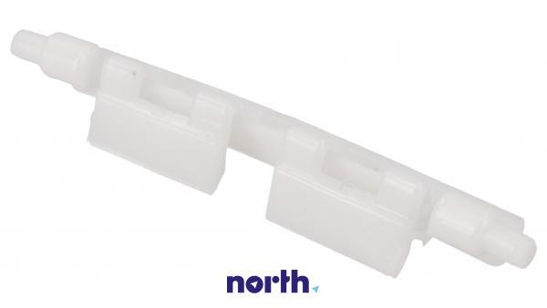 Element sprężynujący uchwytu drzwiczek zamrażarki do lodówki Amica 1020308,0