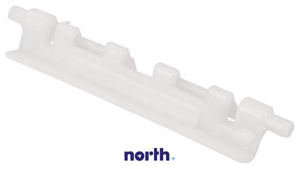 Element sprężynujący uchwytu drzwiczek zamrażarki do lodówki Amica 1020308,1