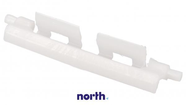Element sprężynujący uchwytu drzwiczek zamrażarki do lodówki Amica 1020308,2