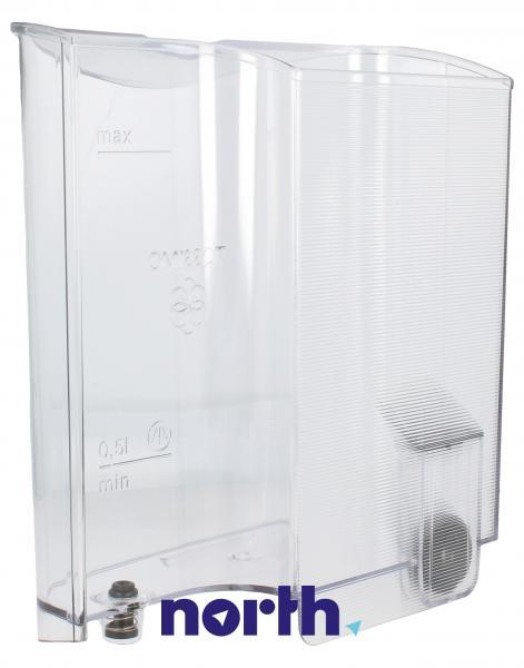 Zbiornik   Pojemnik na wodę do ekspresu do kawy 00707733,1