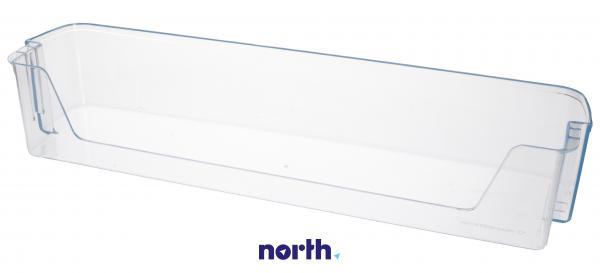 Balkonik | Półka dolna na drzwi chłodziarki  do lodówki Amica 1023716,1