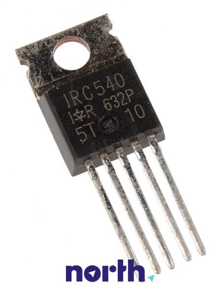 IRC540 Tranzystor TO-220 100V 28A,0