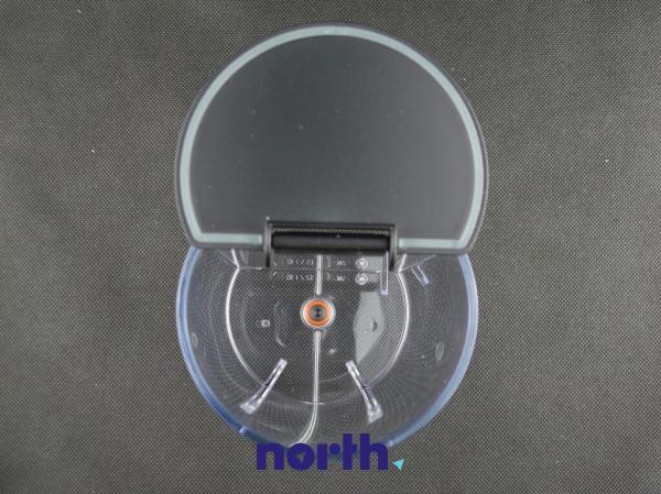 Zbiornik | Pojemnik na wodę do ekspresu do kawy DeLonghi ES0067944,4