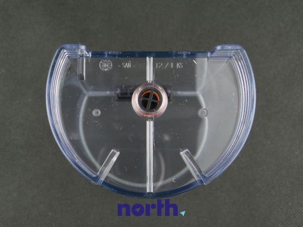 Zbiornik | Pojemnik na wodę do ekspresu do kawy DeLonghi ES0067944,5