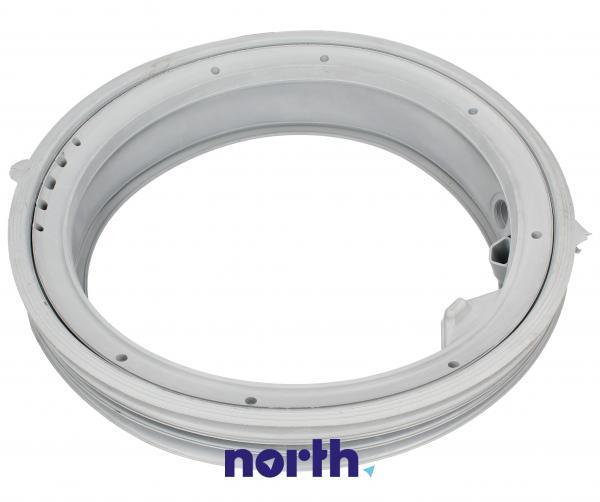 Kołnierz | Fartuch do pralki Electrolux za AEG 1108590215,1