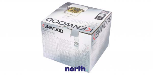 Młynek do przypraw AT320A do robota kuchennego Kenwood AWAT320B01,5